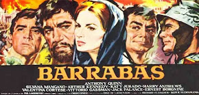 Barrabás - 1961 -Director: Richard Fleischer