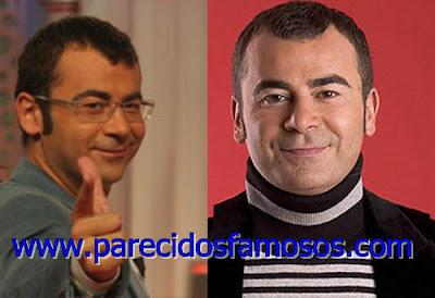 Jorge Javier Vázquez antes y después