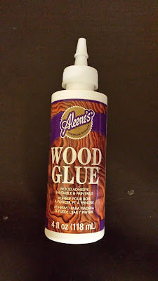 aleene wood glue