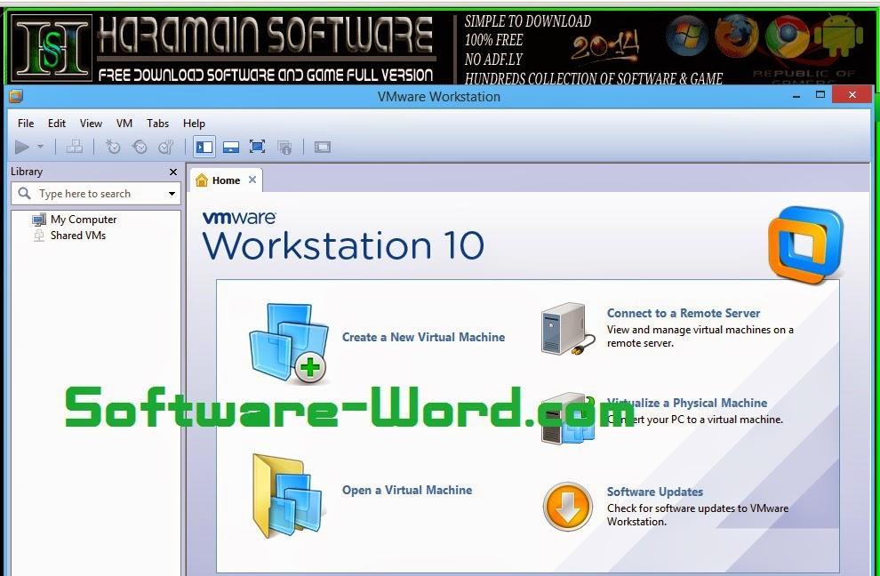 Vmware workstation torrent