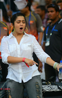 Charmee Kaur  Pictures in Jeans at IPL T20 Cricket Match ~ Celebs Next