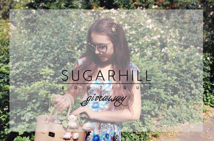 Sugarhill Boutique Giveaway
