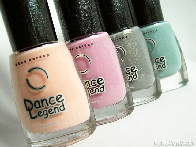 Dance Legend Mist Way Collection