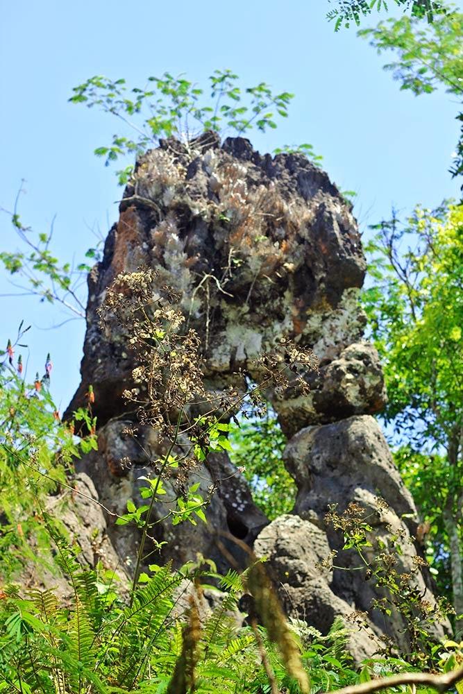 Watu Blencong West Prog kulonprogo