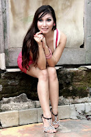 hot Baby Margaretha Indonesian Beauties Models