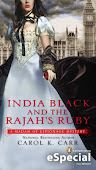 India Black and the Rajah&#39;s Ruby - eSpecial