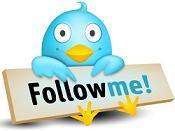 صفحتي على تويتر