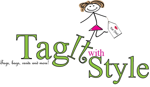 Tag It With Style