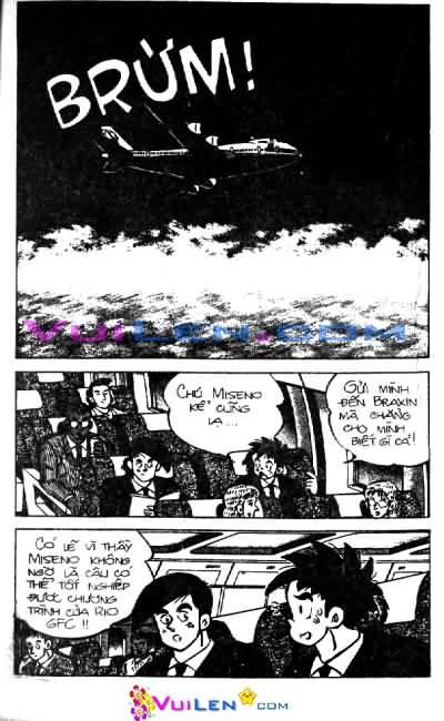 Jindodinho - Đường Dẫn Đến Khung Thành III Tập 29 page 112 Congtruyen24h
