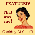 Cooking At Café D