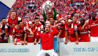 Sejarah dan daftar juara piala FA