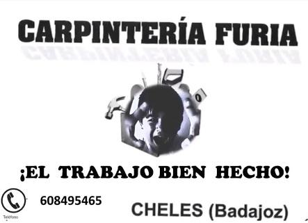 CARPINTERIA FURIA