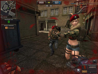 PBOffline1 Download Game Point Blank Offline Terbaru