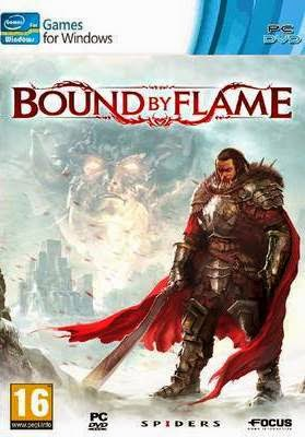 Bound by Flame (PC) 2014