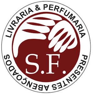 Santa Fé Livraria e Perfumaria