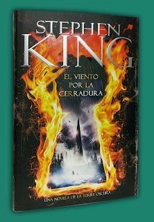 Stephen King - El viento por la cerradura