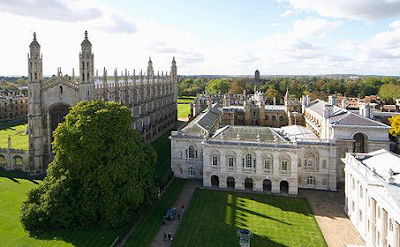 Education in United Kingdom University