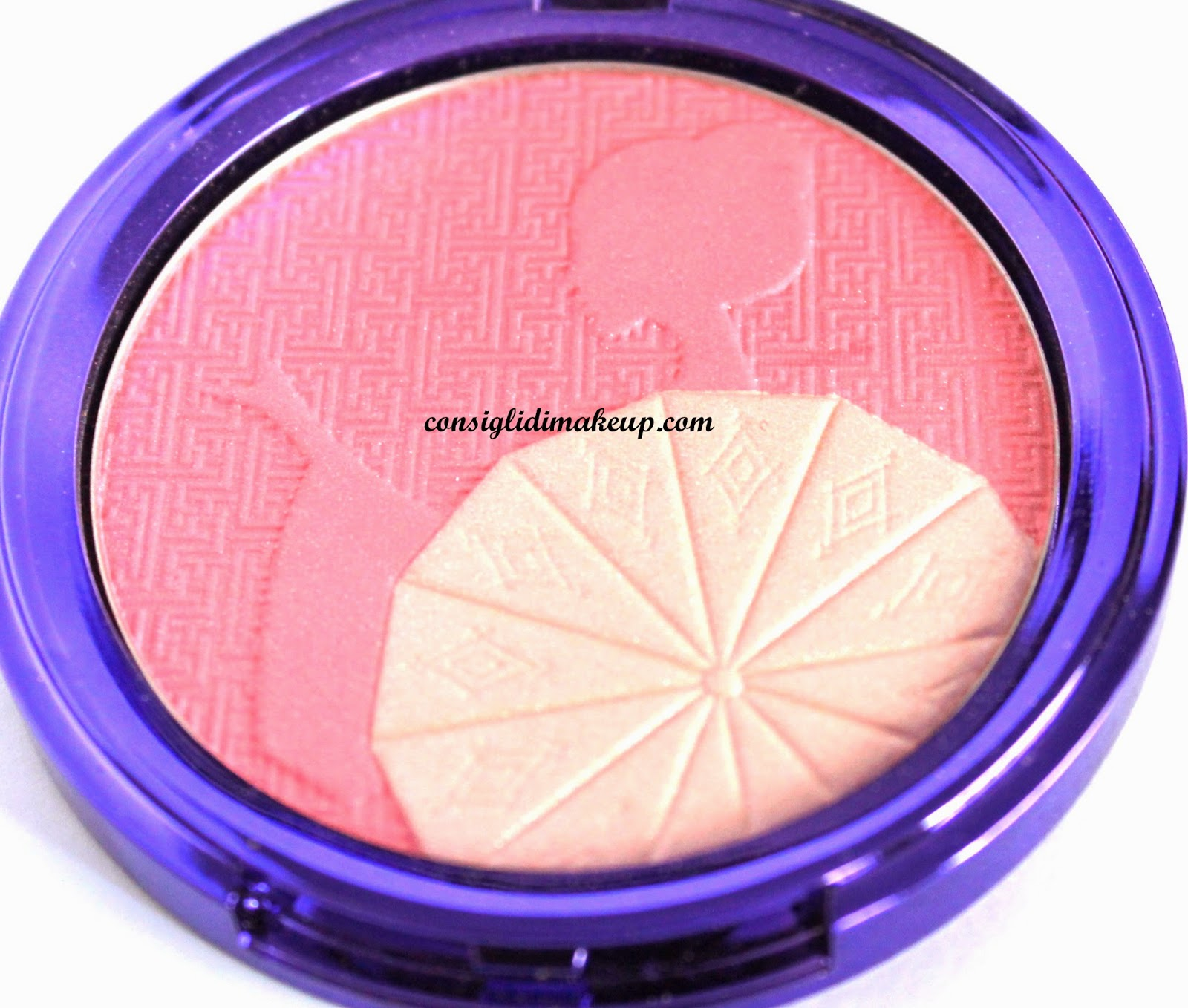 Pupa - China Doll Blush