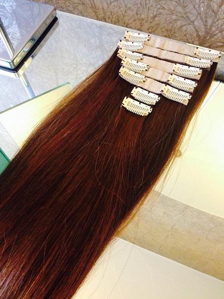 Vixen Hair Extensions 84