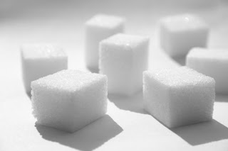 cut down on sugar