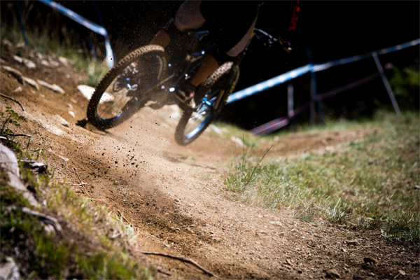 2015 Val Di Sole UCI World Cup Downhill: Practice Highlights