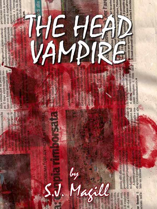 The Head Vampire (Link to Amazon.com)
