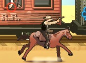 Silahlı Kovboy Oyunu