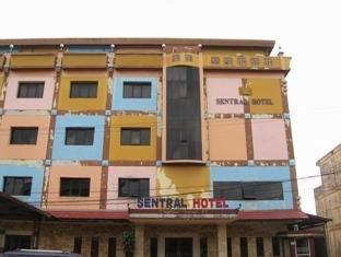 Sentral Hotel'98