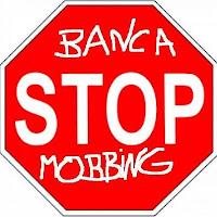 Mobbing Banca