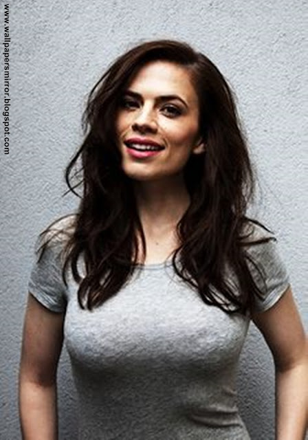 Hayley Atwell beautiful images latest