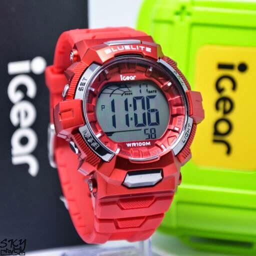 I Gear I05 Original Red