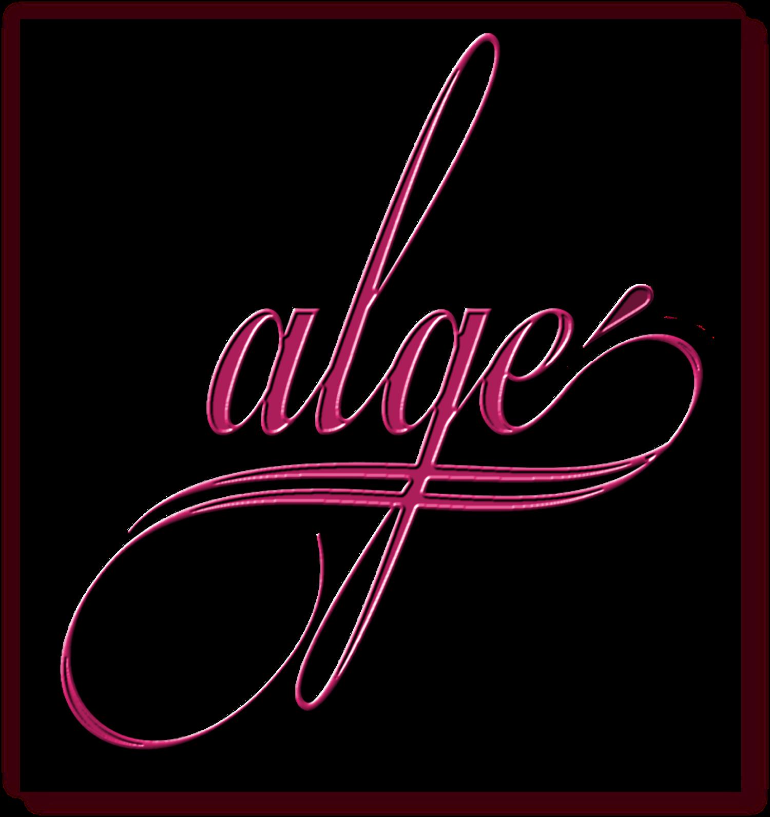 Alge's