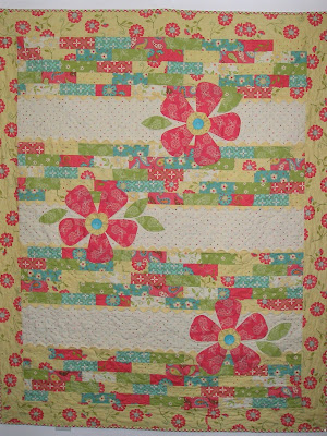 Ribbon Candy Quilt Company Patterns
