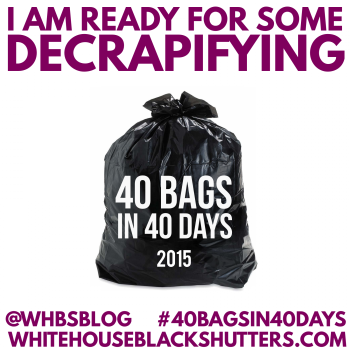 http://www.whitehouseblackshutters.com/40-bags-in-40-days-2015/