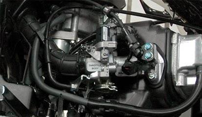 Inilah Beberapa Kelemahan Pada Sepeda Motor Berteknologi Injeksi FI