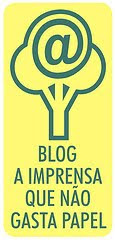 Blog - imprensa sem papel