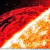 La región situada entre la superficie del sol y su atmósfera se ha revelado como un lugar más violento
