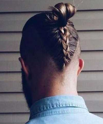 gaya man bun braids_9855247