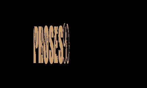 PROSES (PROFIL ORANG-ORANG SUKSES)