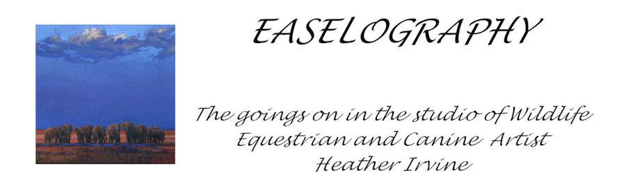EASELOGRAPHY