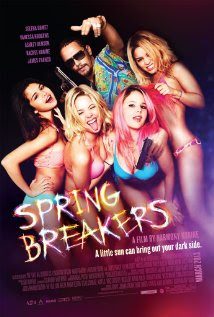 Download – Spring Breakers – BDRip ( 2013 )