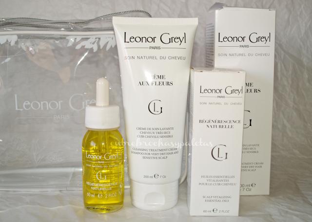 leonor greyl cabello