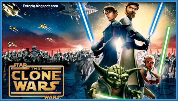 Star Wars The Clone Wars S04E20 Bounty HDTV XviD-FQM[ettv]