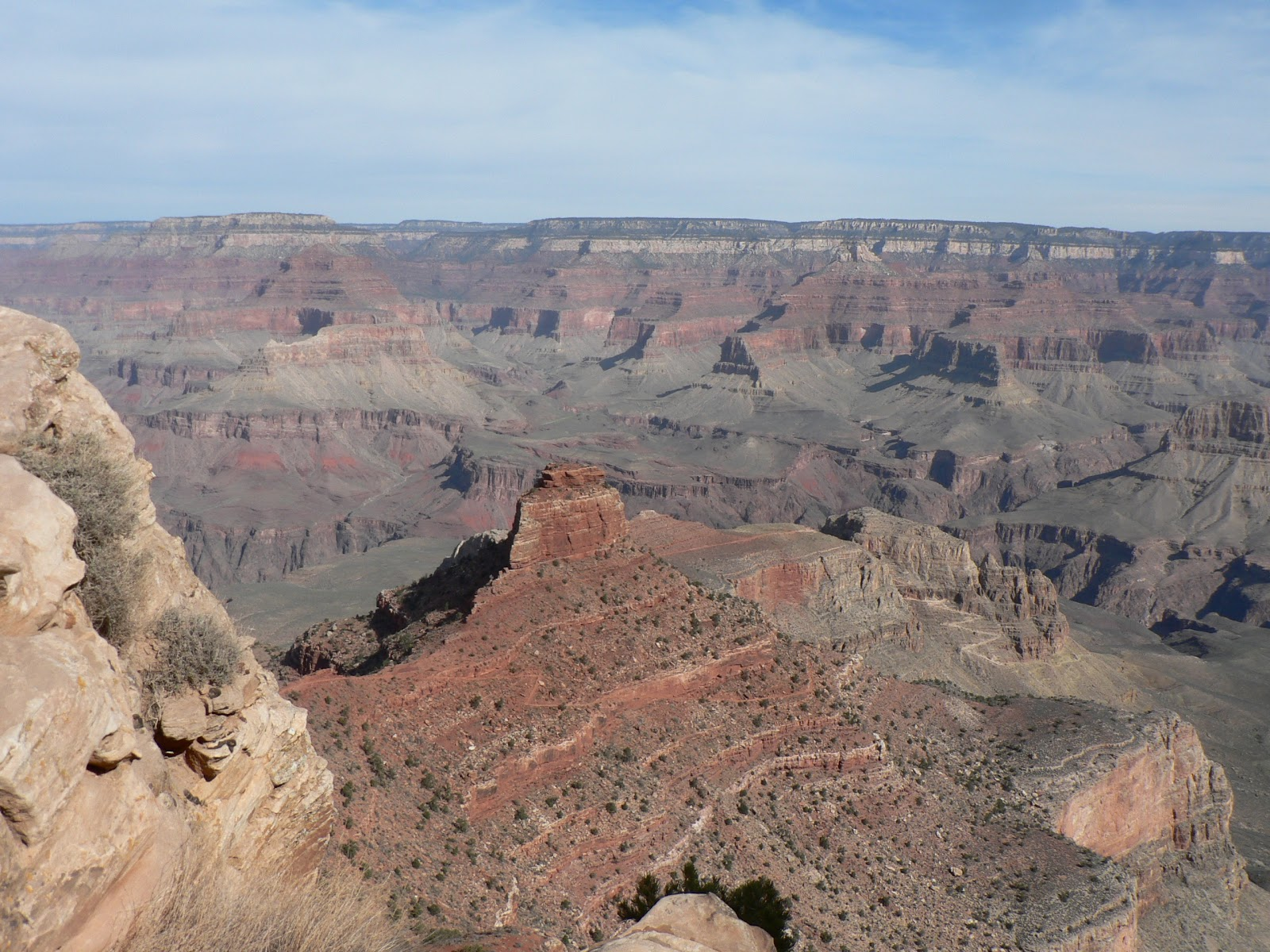 Thumbnail image for Surviving the Grand Canyon