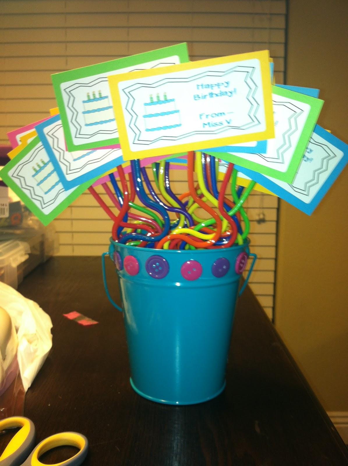 Team Js Second Grade Fun Student Birthdays