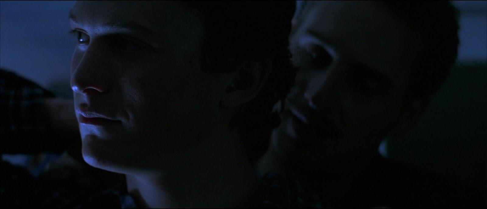Josh lucas sex scene