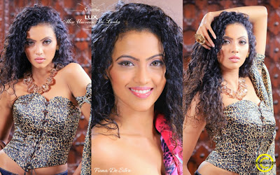 Miss Universe Sri Lanka 2012