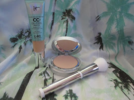 It Cosmetics CC+ Your Most Beautiful Skin! Skin-Perfecting Essentials Collection