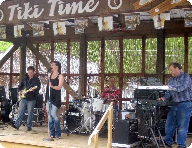 2015-05-25 at Jake's Supper Club