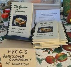 Our Gardening Cookbook